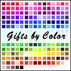 Gifts by Color