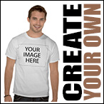 Create Your Own Gifts on Zazzle