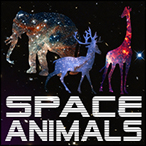 Space Animals Store