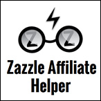 Promote Zazzle products