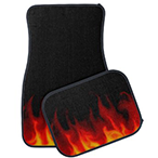 Best car floor mats on Zazzle