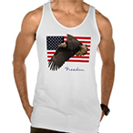 Best mens tanks on Zazzle