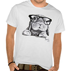 Best mens t-shirts on Zazzle